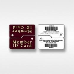 Generic Membership ID Key Tags